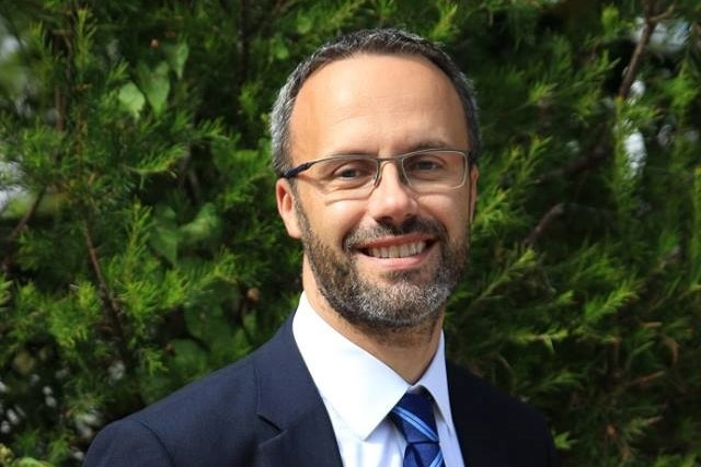 Mark Wardle