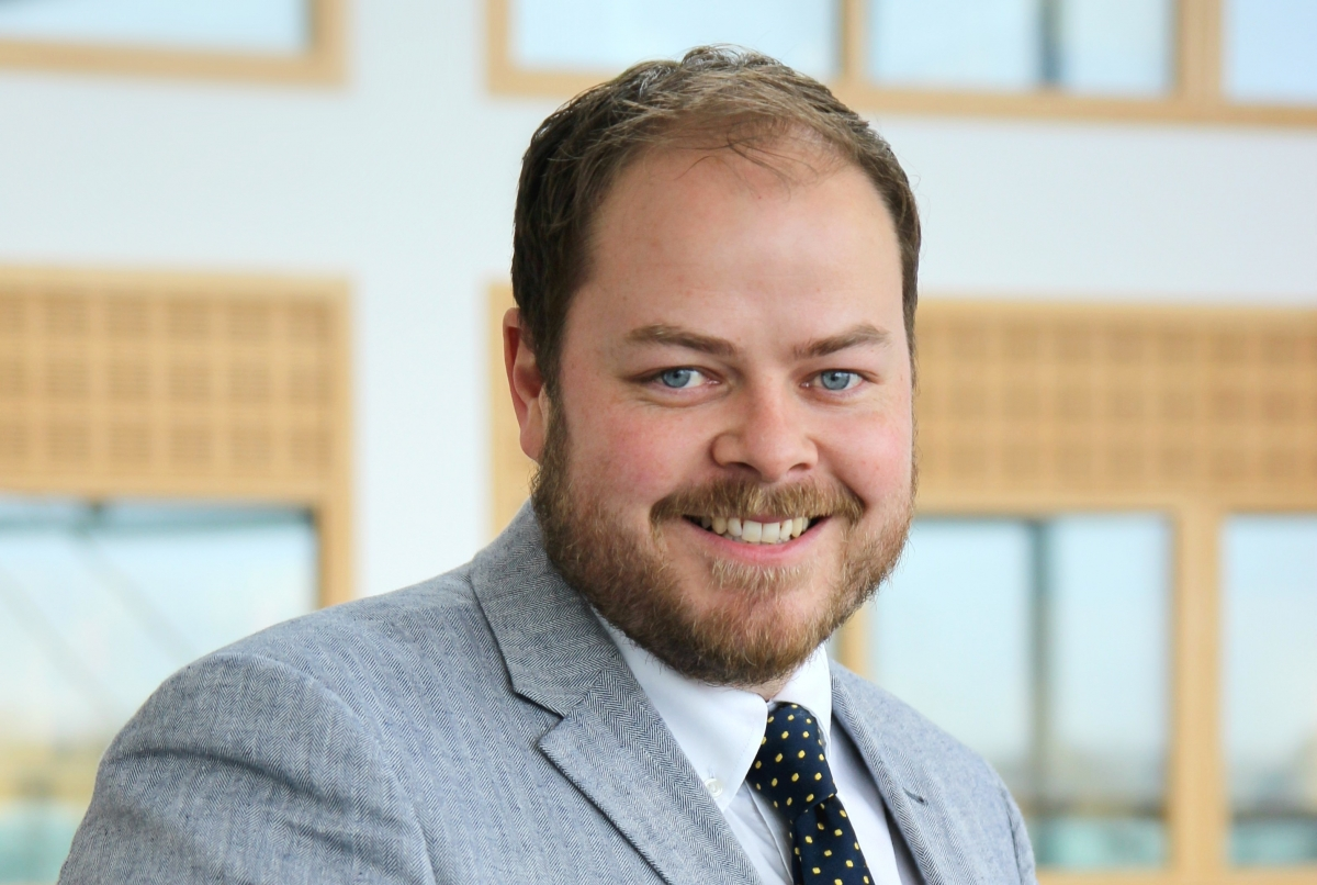 interview cally college assistant principal jon grey jon grey one of two new assistant principals to join the cally college senior mangement team talks about why he thinks cornwall needs cally college